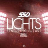 DJ Donka - Lights Cover Art