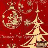 Tay Chapo - Christmas Time Again Cover Art