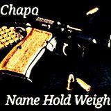 Tay Chapo - No Love No Loyalty Cover Art