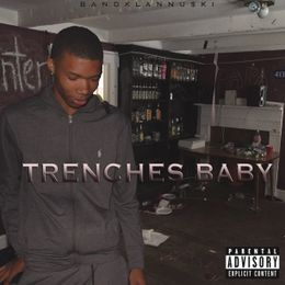 BandKlanNuski - Trenches Baby Cover Art
