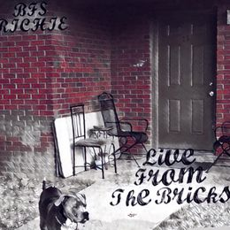 BFS $tacks - Last One Cover Art