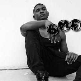 BlakMusicFirst - Friday [NoShout] #BMFOnly Cover Art