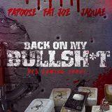 Bottom Feeder Music - Back On My Bullshit Cover Art