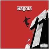 Kayola - Skyscrapers Cover Art