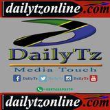 DailyTz - kemosabe Cover Art