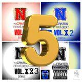 DaRealDonPolo - N The Crates Mixtapes Vol. 5 Cover Art