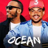 Deltron - Let Me Get Down (Ocean Mix) Cover Art