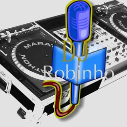 DJ ROBINHO - saturday swagg mix Cover Art