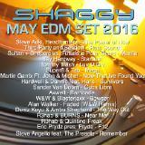 DJ Shaggy - DJ Shaggy May EDM set 2016 Cover Art