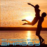 DJ Shaggy - DJ Shaggy May Commercial set 2016 Cover Art