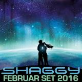 DJ Shaggy - DJ Shaggy Februar set 2016 Cover Art