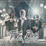 evercfm - Te Lo Pido Cover Art