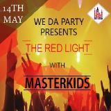 Masterkids - HOUSE - MIX - 2016 - MASTERKIDS PROD Cover Art