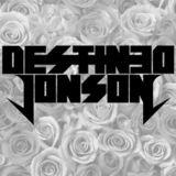 Jonson - Destined Cover Art