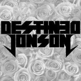 Jonson - LET IT GO Cover Art
