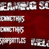 KennethH5 - Battle of the Slimes. Terraria Rap Battles KARAOKE Cover Art