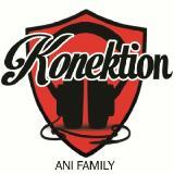 KonektionGH - Lorlornyor Cover Art