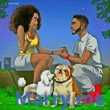 qweku_lucid - Marry me Cover Art