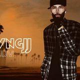 Mano - Luv Cover Art