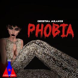 Mano - Phobia Cover Art