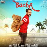 Mickey Style Ent - Bacha- Prabh Gill ( Cinematic Remix) Cover Art