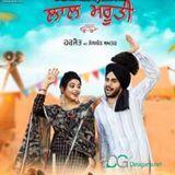 Mickey Style Ent - Lal Maruti- Harjot & Jasmeen Akhtar (Remix) Cover Art