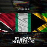 Parfect Crispin - My Woman My Everything (Remix) | Perfect255.com Cover Art