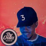 "Vans Beats of The Cratez - Kendrick Lamar x Chance The Rapper Type Beat ""Savior"" || The Cratez Cover Art"