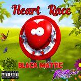ZJElektra - Heart Race (Clean) Cover Art