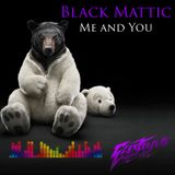 ZJElektra - Me And You Cover Art