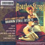 Curren$y - Bourbon Street Secrets