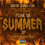2DOPEBOYZ - F*ck Da Summer Up Cover Art