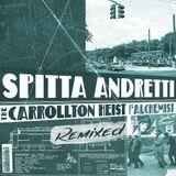 2DOPEBOYZ - The Carrollton Heist (Remixed) Cover Art