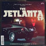 2DOPEBOYZ - The Jetlanta EP Cover Art