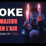 70CL - Joke - Majeur En L'Air (Remix by 70CL) Cover Art
