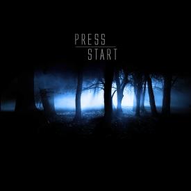 70CL - Press Start [INSTRUMENTAL EP] Cover Art