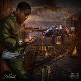 DJ Donka - Still Here Cover Art