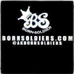 BornSoldiers/A.K