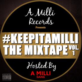 A Milli Records