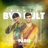 Audiomack Electronic - Paris (bvd kult Remix) Cover Art
