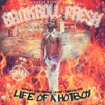 Bankroll Fresh - Life Of A Hot Boy  Cover Art