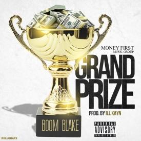 Boom Blake