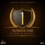Bramkush Entertainment - Number One Cover Art