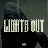 Collectors Item - Lights Out Cover Art