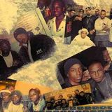 Deltron - Wake Up Show Anthem '94 Cover Art