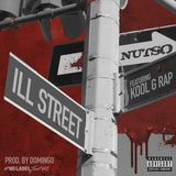 Diamond Media 360 - iLL Street (feat. Kool G Rap) Cover Art