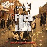 Digital Trapstars - Fuck The Law Cover Art