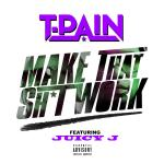 DJ Afficial - T- Pain Ft Juicy J- Make That Shit Work (Screwed & Chopped)
