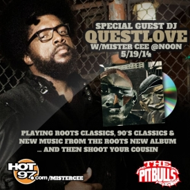 mister cee w special guest dj questlove the best of the roots download added by. Black Bedroom Furniture Sets. Home Design Ideas