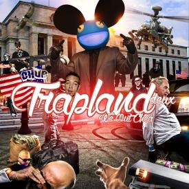 Dj Chub - Trapland Deux Cover Art